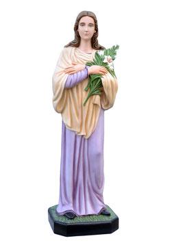 Statua Santa Maria Goretti cm. 130