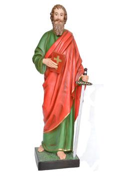 Statua San Paolo cm. 155 in vetroresina