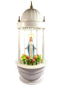 Cappellina della Madonna Miracolosa mod 27x60