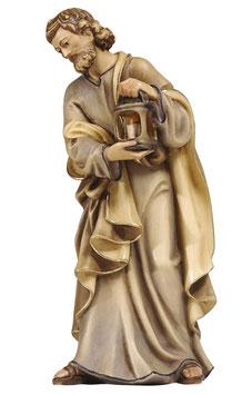 Statua San Giuseppe in legno