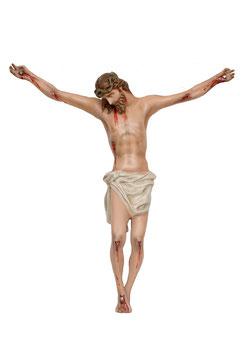 Statua Corpo di Cristo cm. 80