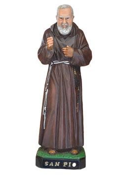 Statua San Padre Pio cm. 50