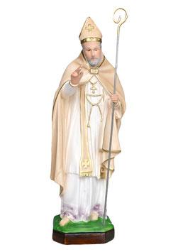 Statua Sant ' Alfonso cm. 45 in resina