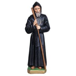 Statua San Francesco di Paola cm. 60