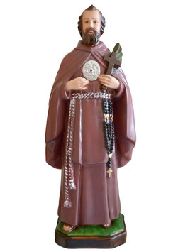 Statua San Ciro cm. 35