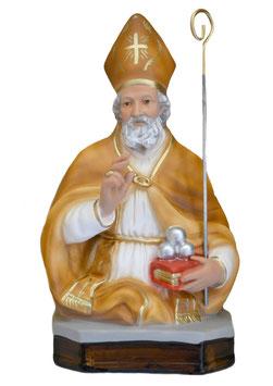 San Nicola di Bari cm. 33 - busto