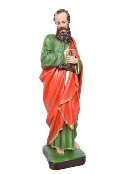 Statua San Paolo cm. 30 in resina