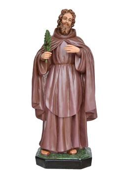 Statua San Ciro cm. 113 in vetroresina