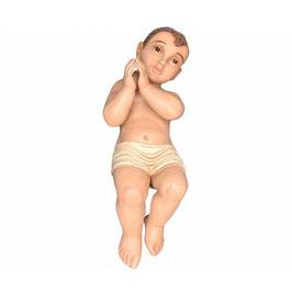 Statua Gesù Bambino di Betlemme cm. 50