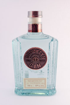 Brooklyn Gin 0,7L