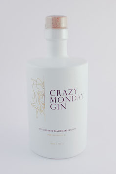 Crazy Monday Gin 0,5L