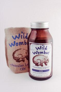 Wild Wombat Gin 0,7L