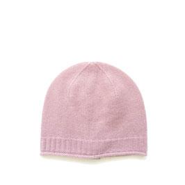 Mütze ROLL-UP ✭ rosé