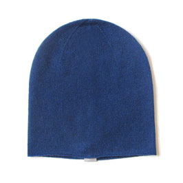 Beanie BASIC ✭ blue