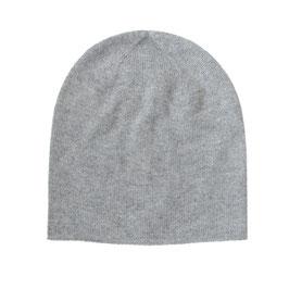 Beanie BASIC ✭ grey