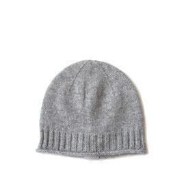 Mütze ROLL-UP ✭ grey