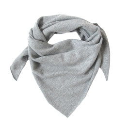 Baby Triangle BASIC ✭ grey