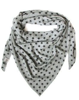 Woman Triangle STARS • grey