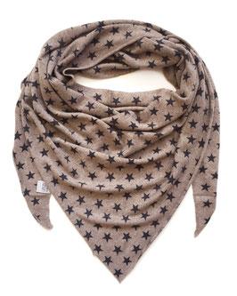 Woman Triangle STARS • hazel