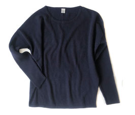 Woman Pullover EASY • midnight