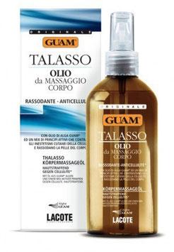 TALASSO OLIO MASSAGGIO CORPO - 200 ml