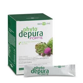 PHYTO DEPURA FORTE - BUSTINE