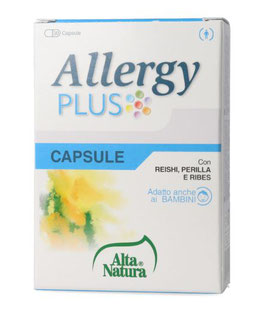 ALLERGY PLUS 30