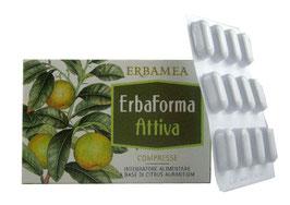 ERBAFORMA ATTIVA - COMPRESSE