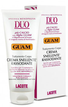 DUO CREMA SPECIFICA MENOPAUSA