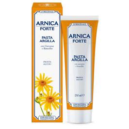 ARNICA FORTE - PASTA ARGILLA