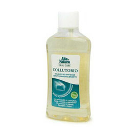 COLLUTTORIO - 500 ML