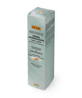 TOURMALINE CREMA LIPORIDUCENTE COSCE – GLUTEI - confezione da 200 ml