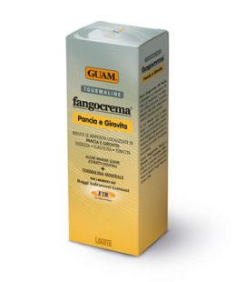 TOURMALINE FANGOCREMA PANCIA E GIROVITA - confezione da 150 ml