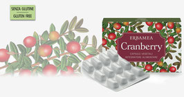 CRANBERRY - CAPSULE VEGETALI