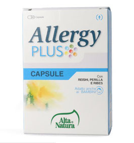 ALLERGY PLUS 60