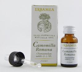 OLIO ESSENZIALE - CAMOMILLA ROMANA