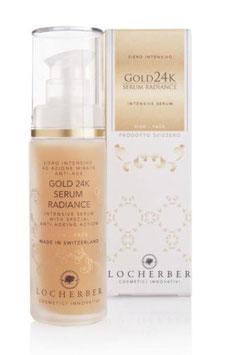 LOCHERBER Siero Gold 24