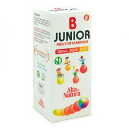 B-JUNIOR MULTIVITAMINICO