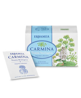 CARMINA - TISANA BIOLOGICA BUSTINE