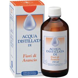 ACQUA DISTILLATA - FIORI D'ARANCIO