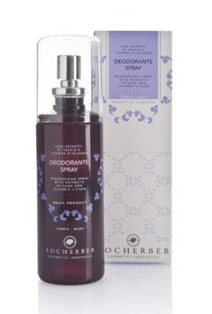 LOCHERBER Deodorante Spray