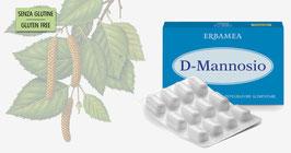 D-MANNOSIO - COMPRESSE