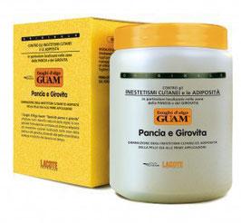 FANGHI D'ALGA PANCIA E GIROVITA - confezione da 1 kg
