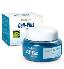 CELL PLUS CORPO PERFETTO - AQUA SCRUB ESFOLIANTE