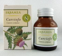 CARCIOFO - CAPSULE VEGETALI