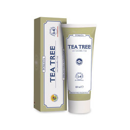 TEA TREE - POMATA