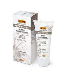 INTHENSO BURRO BAGNODOCCIA - 150 ml