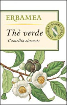 THE VERDE - CAPSULE VEGETALI