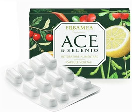 ACE & SELENIO - CAPSULE VEGETALI
