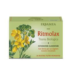 RITMOLAX - TISANA
